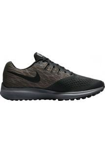 Tênis Nike Zoom Winflo 4 Corrida 898466-007