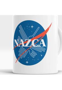 Caneca Nazca Lines
