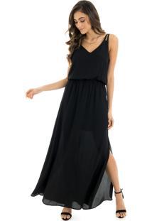 Vestido Alcas Mandi feminino  d4fb7455c875c