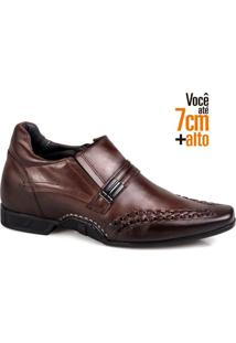Sapato New Vegas Alth 52002-01