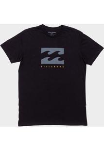 Camiseta Billabong Originals Secret Masculina - Masculino