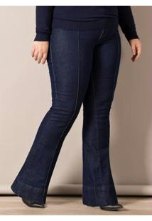 Calça Jeans Lisamour