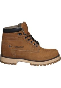 Bota Coturno Adventure 1096 Wonder