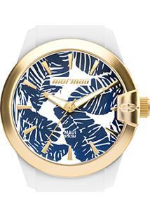 Relógio Analógico Mormaii Mo2035It-8B Feminino - Feminino