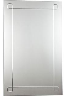 Espelho Turmalina 85X53Cm