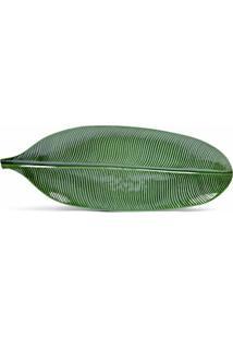Bosa Bandeja De Folha - Verde
