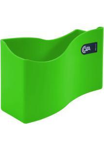Porta-Guardanapo Coza Grande Verde