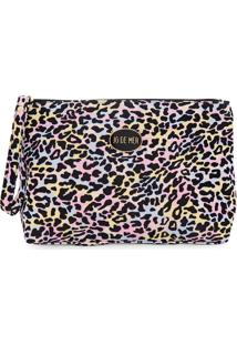 Necessaire Love - Animal Print