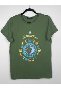 T-Shirt Mística The Day Before Treasure