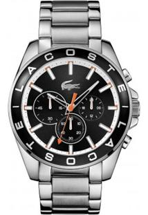 Relógio Lacoste Masculino Aço - 2010855