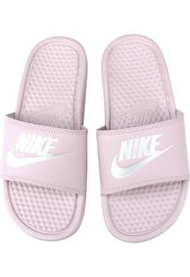 d4ee1aa1e68 ... Chinelo Nike Benassi Jdi Slide Feminina - Feminino