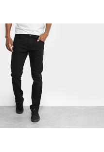 Calça Element Essential Black Masculina - Masculino