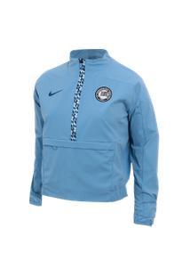 Blusão Nike Corinthians Feminino