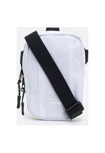 Bolsa Masculina Mini Bag   Viko   Branco   U
