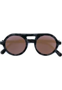 6b82602cde617 Farfetch. Stella Mccartney Eyewear Óculos De Sol ...