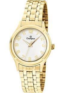 Relógio Champion Analógico Ch24893H Feminino - Unissex