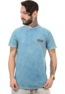 Camiseta Rajada Urbana Clothing - Masculino
