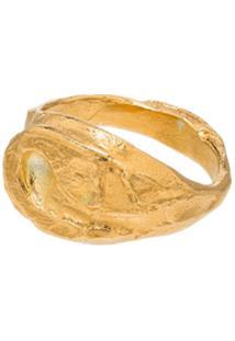 Alighieri Anel Florentine Echo - Dourado