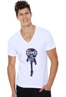 Camiseta Triztam Branca 250