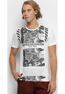 Camiseta All Free Masculina - Masculino