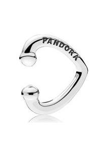 Brinco Piercing Aberto Pandora
