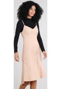 a9f20f698 Vestido Bege feminino | Shoelover
