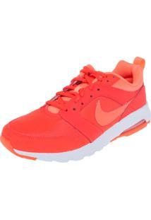 Tênis Nike Sportswear Wmns Air Max Motion Laranja
