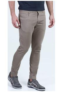 Calça Masculina Jeans Skinny Mix Jeans