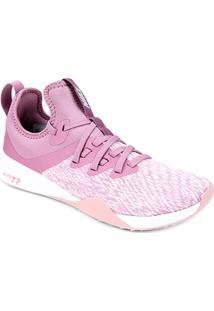 Tênis Nike Foundation Elite Tr Feminino - Feminino-Rosa Claro