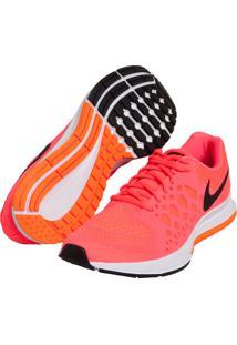 Tênis Nike Zoom Pegasus 31 Rosa