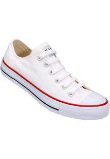 Tênis All Star Converse - Feminino-Branco