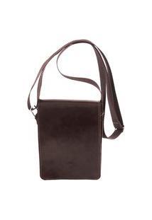 Bolsa Shoulder Bag Artlux Transversal Café
