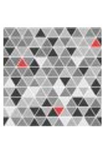 Papel De Parede Adesivo - Triângulo - 182Ppa