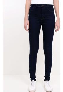 29bdd062d Lojas Renner. Calça Skinny Jeans Cintura Alta