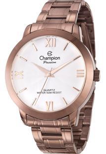 Relógio Champion Feminino Passion Cn28704O