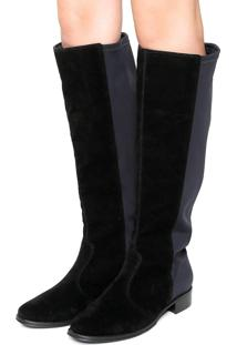 c3f9e1233 Bota Montaria Recorte feminina | Shoelover