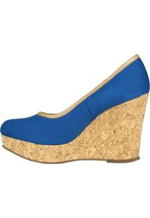 Sapato Barth Shoes Delhi Azul