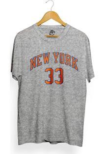 Camiseta Bsc New York 33 - Masculino