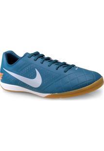Tenis Masc Nike 646433-301 Beco 2 Verde Escuro