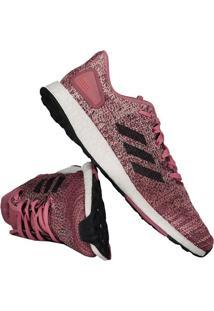 d20244996 Tênis Adidas Camurca feminino