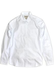Camisa Masculina Soledad Linoleum - Masculino