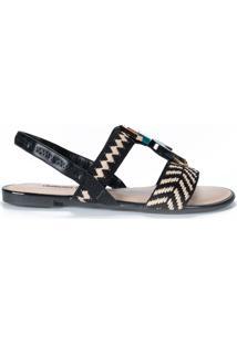 Sandália Dakota Feminina Z7402