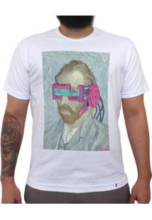 Gogh Lambe - Camiseta Clássica Masculina
