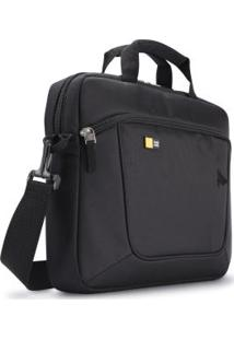 Pasta Bolsa Para Notebook 15,6 Pol E Ipad Case Logic - Aua-316