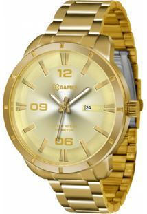 a15d553899c ... Relógio Xgames Xmgs1014 C2Kx - Masculino-Dourado