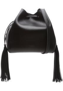 Bucket Preta Viena | Anacapri