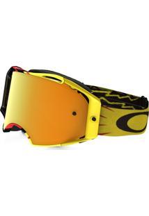 Óculos De Sol Airbrake Mx Oakley