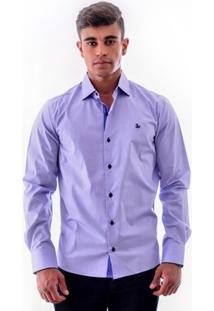 Camisa Amil Riviera Slim - Masculino