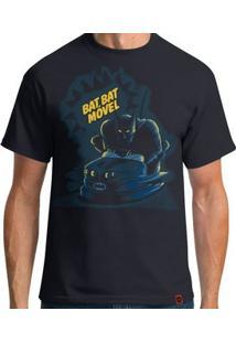 Camiseta Bat Bat Movel
