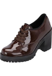 Oxford Cr Shoes Marrom
